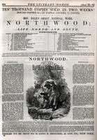 [Scene from Northwood, or, life North and South] [graphic] / McLenan, John del ; Orr, J.W., N.Y., sc.