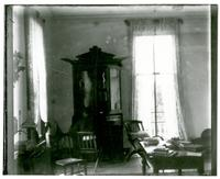 [Possibly interior of Avocado, Sea Girt, NJ]