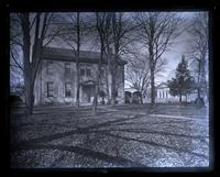 School house, Library & Gymnasium, [Germantown] [graphic].