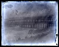 [Breakers at Applegate's Pier], [Atlantic City, NJ] [graphic].