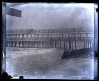 Breakers at Applegate's Pier, [Atlantic City, NJ] [graphic].
