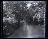 View on [Mana]squan River, a little below Allaire, [NJ] [graphic].