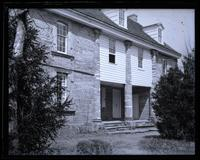 Bartram House, [in Bartram's Garden, Philadelphia] [graphic].