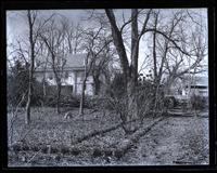 Bartram House from down in the garden, [Philadelphia] [graphic].