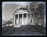Old Sherrit house, Negleys Hill, [Germantown] [graphic].