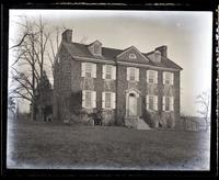 Old Rodney House, Wilmington, front view [graphic].