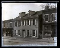 Old Royal House, 4506 Main St[reet. Germantown] [graphic].