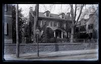 Old Conyngham House, 4634 Main St., Germantown [graphic].