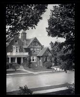 [6706 Cresheim Road, Pelham, Marriott C. Morris' residence] [graphic].