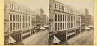 [The Jayne Building, 7th & Chestnut Sts. Philada.] [graphic]