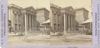 Girard Bank [graphic] / M.P. Simons., 1320 Chestnut St. Philadelphia. Landscape and portrait photographer.