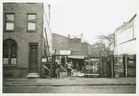 [714-716 N. 10th Street, Philadelphia] [graphic].