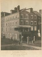 Jefferson House, so. west corner of Seventh and Market st. [graphic] / Photograph by McClees