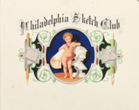 Philadelphia Sketch Club [graphic]