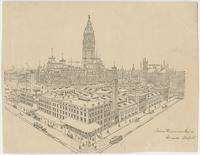 John Wanamaker's grand depot [graphic].