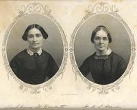 Missionary sisters.