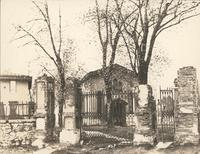 [Olive Cemetery chapel, Girard Avenue between Marion and Belmont Avenues, Philadelphia.] [graphic].