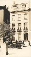 [Residence at West Rittenhouse Square, Philadelphia] [graphic].