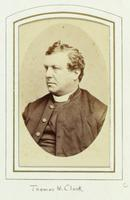 Thomas March Clark, 1812-1903 [graphic].