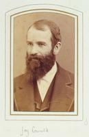 Jay Gould, 1836-1892 [graphic].