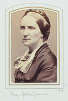 Mary Ashton Rice Livermore, 1820-1905 [graphic].