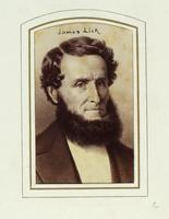 James Lick, 1796-1876 [graphic].
