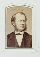 John Weiss Forney, 1817-1881 [graphic].