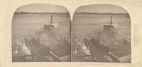 View of Philadelphia harbor, Philadelphia, Pa. [graphic] / Langenheim.