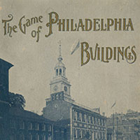 The Game of Philadelphia Buildings Flashcards