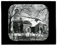 Old Swedes Church, Wilmington Del