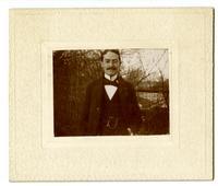 W. Marriott Canby Jr. Taken by Edith Wistar