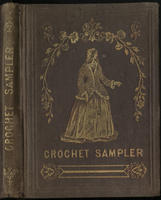 Ladies' crochet manual