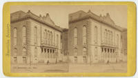 Horticultural Hall, Phila.