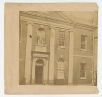 [Library Company of Philadelphia, southeast corner Fifth and Chestnut streets, Philadelphia]