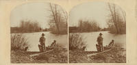 [Views of Milestown, Philadelphia along Old York Road, north of Branchtown, and above Oak Lane.]