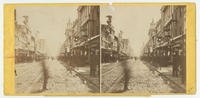 [Eighth Street looking south from Arch Street]