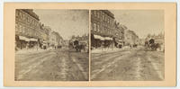 [Commercial street scene, unidentified location]