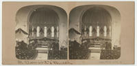 [St. Clement's church, Easter 1865]