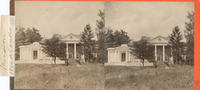 [Mansion at Woodlands Cemetery, 3900 Woodland Avenue, Philadelphia]