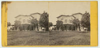[Caleb O. Childs residence, 9201 Germantown Avenue, Chestnut Hill, Philadelphia]