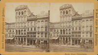 Market Street, [above Fourth Street], Philadelphia