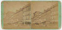 [Market Street west of Second Street, Philadelphia.]