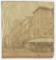 [Chestnut Street, east of Second Street, south side, Philadelphia]