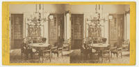 Library, Union League, Philad[elphi]a