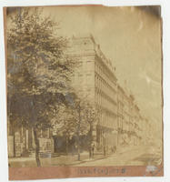 [Chestnut Street, Philadelphia, from Sixth to Seventh, south side.]