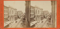 [Chestnut Street, east of Fourth Street]