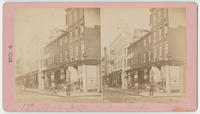 [Chestnut Street looking east from Thirteenth Street]