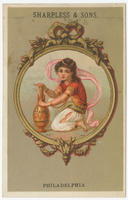[Sharpless & Sons trade cards]