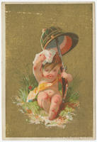 [Wm. T. Hopkins trade card]