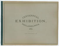 Centennial Exhibition, Philadelphia. 1876.